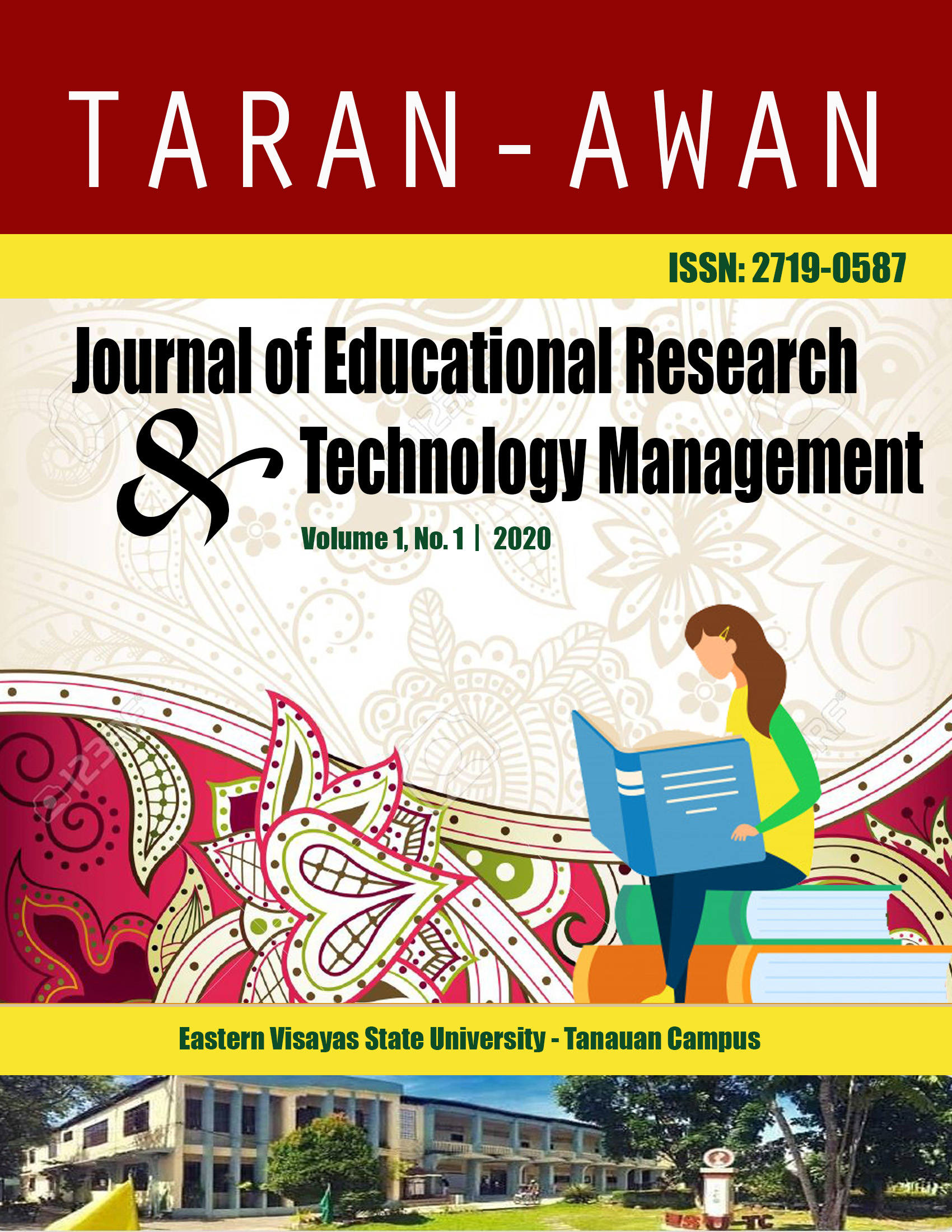 Taran-Awan Journal of Educational Research & Technology Management